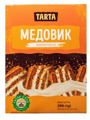 Торт  «Медовик» 290 г