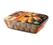 Міні еклер шоколад-апельсин 144 г