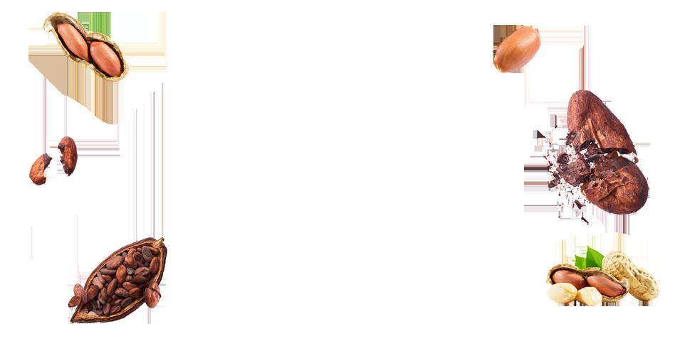 Тістечка «Картошка» з обсипкою 210 г